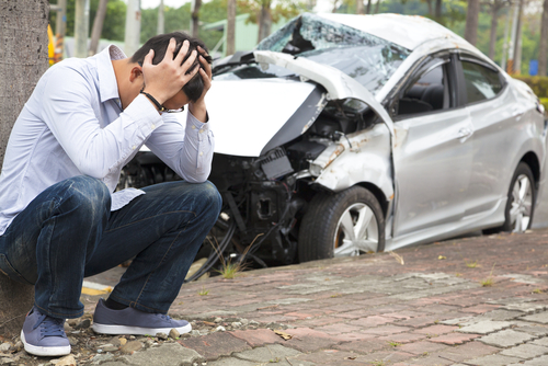 Getting Maximum Compensation For Motorcycle Accident Claim