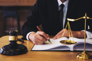 Motorcycle Collision Attorney